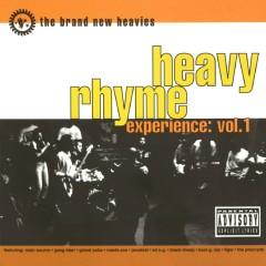 Heavy Rhyme Experience Vol. 1 - The Brand New Heavies