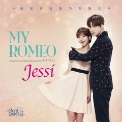 Cinderella & Four Knights, Pt. 2 (Original Soundtrack) - Jessi