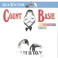 Greatest Hits - Count Basie