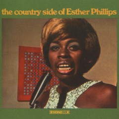 The Country Side Of Esther - Esther Phillips