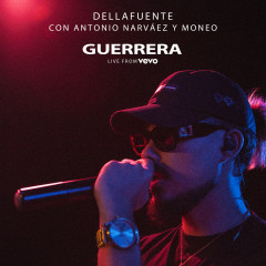 Guerrera (Live from VEVO, Mad '18)