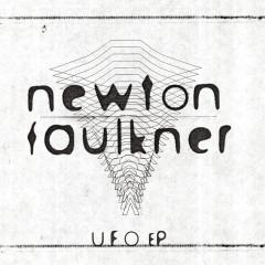 UFO EP - Newton Faulkner