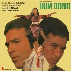 Hum Dono (Original Motion Picture Soundtrack) - R.D. Burman
