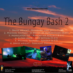 The Bungay Bash 2 - Various Artists