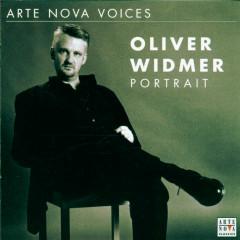 Oliver Widmer: Opera Arias - Oliver Widmer