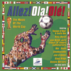 Allez! Ola! Olé! - Various Artists