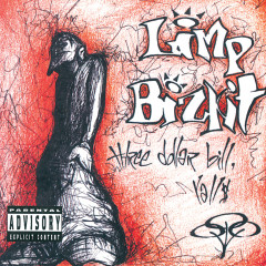 Three Dollar Bill, Y'all $ - Limp Bizkit