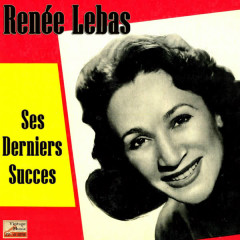 Vintage French Song No. 129 - EP: Ses Derniers Succes - Renee Lebas