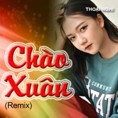 Chào Xuân (Remix) (Single)