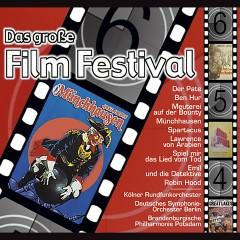 Das Große Film-Festival