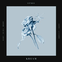 Know This Love (feat. Litens) [VIP Mix] - KREAM, Litens