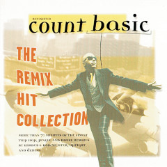 The Remix Hit Collection Vol. 1 - Count Basic