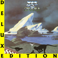 Drama (Deluxe Edition) - Yes