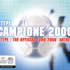Campione 2000 - The Official Euro 2000 Anthem - E-Type