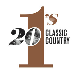 20 #1's: Classic Country (Reissue) - Various Artists