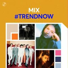#TrendNow - The Kid LAROI, JEON SOMI, Glass Animals, aespa