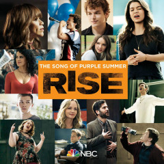 The Song Of Purple Summer (Rise Cast Version) - Rise Cast