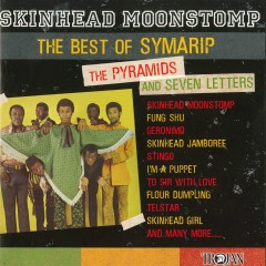 The Best of Symarip, The Pyramids & Seven Letters - Symarip, Seven Letters, The Pyramids