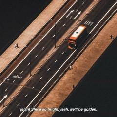 Golden (Single)