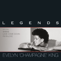 Legends - Evelyn