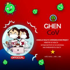 Ghen Co Vy - Min, Erik, Khac Hung