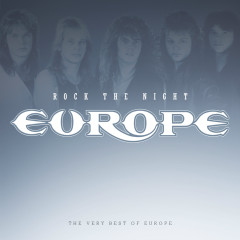 Rock The Night - The Very Best Of Europe - Europe