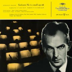 Brahms: Symphony No. 1 (Igor Markevitch – The Deutsche Grammophon Legacy: Volume 7) - Symphony Of The Air, Igor Markevitch