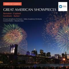 American Classics: Great American Showpieces
