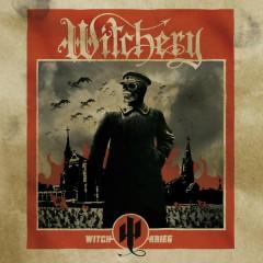 Witchkrieg - Witchery