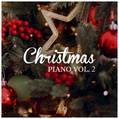 Christmas Piano, Vol. 2 - David Schultz