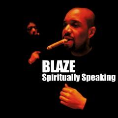 Spiritually Speaking