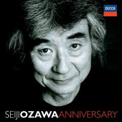 Seiji Ozawa Anniversary - Seiji Ozawa