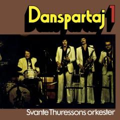 Danspartaj 1 - Svante Thuresson och Siw Malmkvist