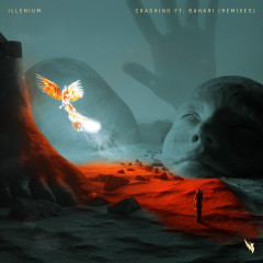 Crashing (Remixes) - Illenium, Bahari