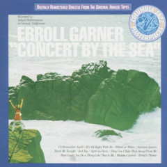 Concert By The Sea - Erroll Garner