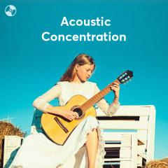 Acoustic Concentration