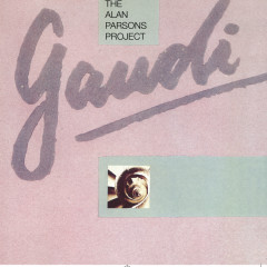 Gaudi (Expanded Edition) - The Alan Parsons Project