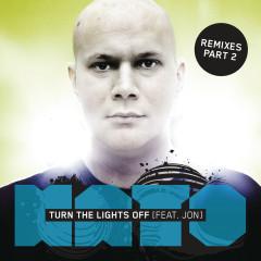 Turn The Lights Off (Remixes Part 2) - Kato, Jon