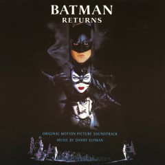 Batman Returns OMPST - Various Artists