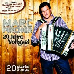 20 Jahre Vollgas! - Marc Pircher