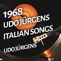 Udo Jürgens - Italian Songs - Udo Jürgens