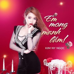 Em Mong Manh Lắm (Single)