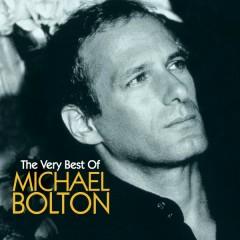 Michael Bolton The Very Best - Michael Bolton
