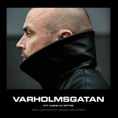 Varholmsgatan - Petter