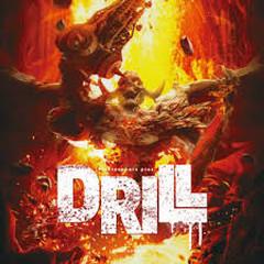 DRILL CD1 - Binzokomegane Girls Union