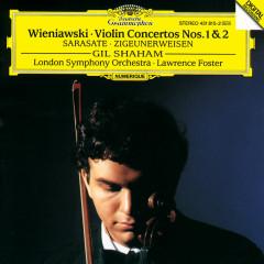Wieniawski: Violin Concertos Nos.1 & 2 - Gil Shaham, London Symphony Orchestra, Lawrence Foster