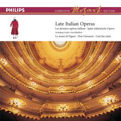 Mozart: Don Giovanni (Complete Mozart Edition) - Kiri Te Kanawa, Martina Arroyo, Ingvar Wixell, Stuart Burrows, Sir Colin Davis