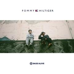 FOMMY HILTIGER - SLEEQ, Don Malik