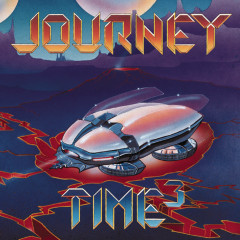 Time3 - Journey