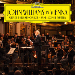 John Williams in Vienna - Anne-Sophie Mutter, Wiener Philharmoniker, John Williams